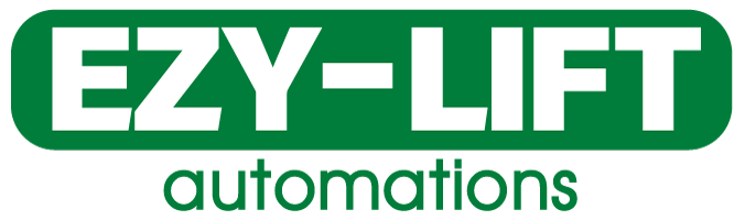 Ezy-Lift dumbwaiters automation - commercial & domestic