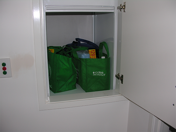 Why choose Ezy-Lift Dumbwaiter system